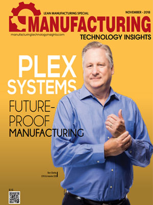 Plex Systems: Future - Proof Manufacturing