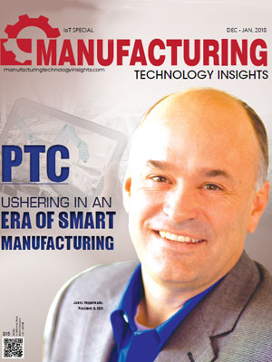 PTC: Ushering In an Era of Smart Manufacturing